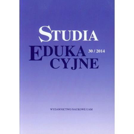Studia edukacyjne 30/2014