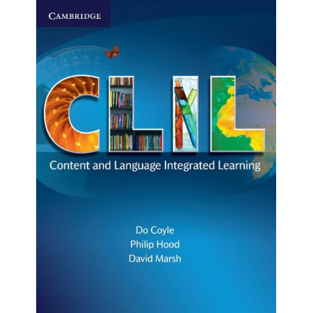 CLIL Content and Language Integrated Learning