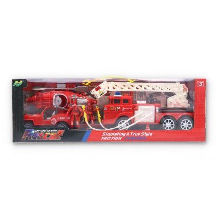 Zestaw strażacki 147550 GAZELO