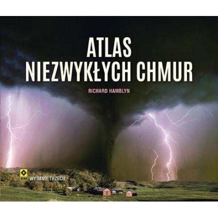 Atlas niezwykłych chmur w.3