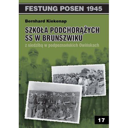 Szkoła Podchorążych SS w Brunszwiku