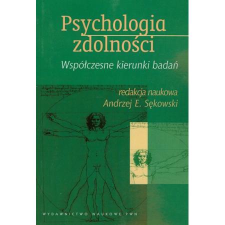Psychologia zdolności