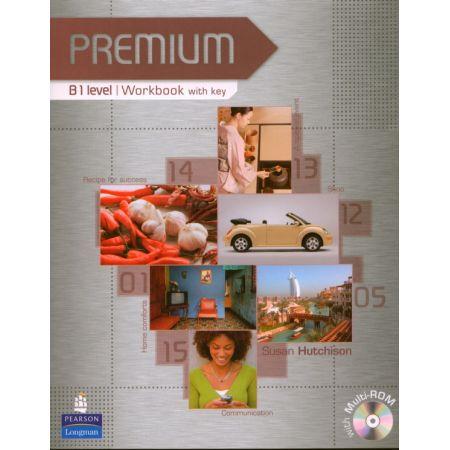 Premium PET B1 WB + Multi-Rom + key