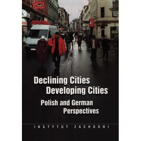 Declining Cities Developing Cities