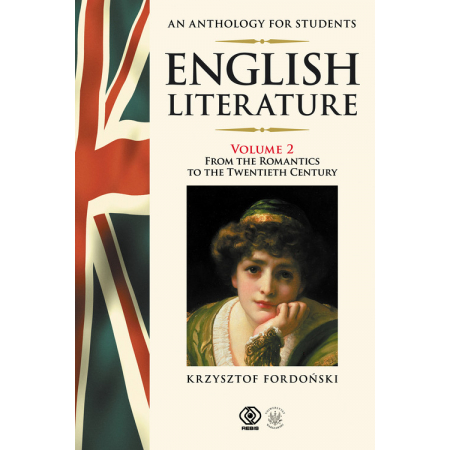 English Literature An Anthology for Students