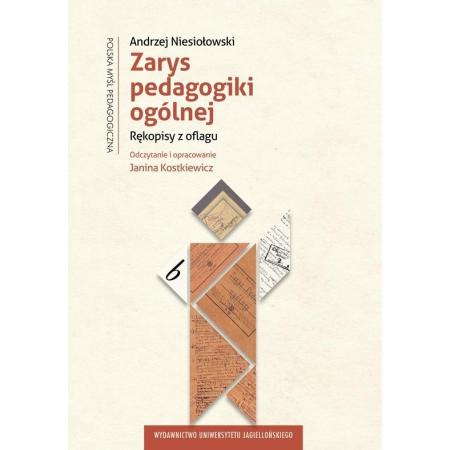 Zarys pedagogiki ogólnej