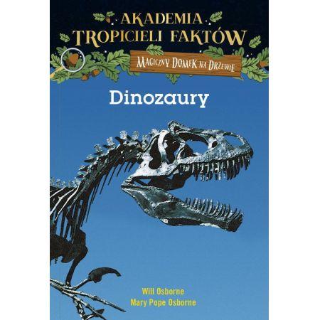 Akademia Tropicieli Faktów Dinozaury
