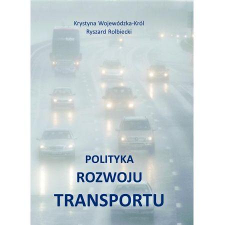 Polityka rozwoju transportu
