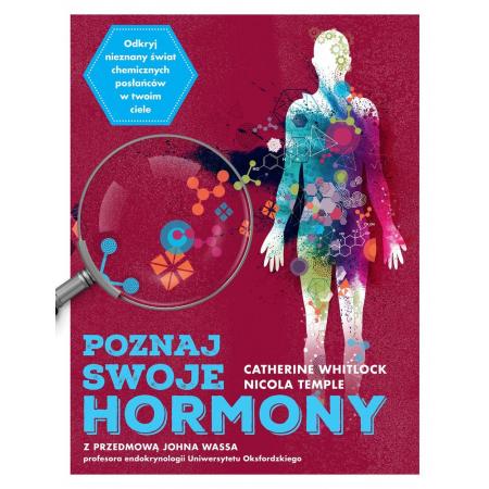 Poznaj swoje hormony