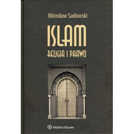 Islam. Religia i prawo