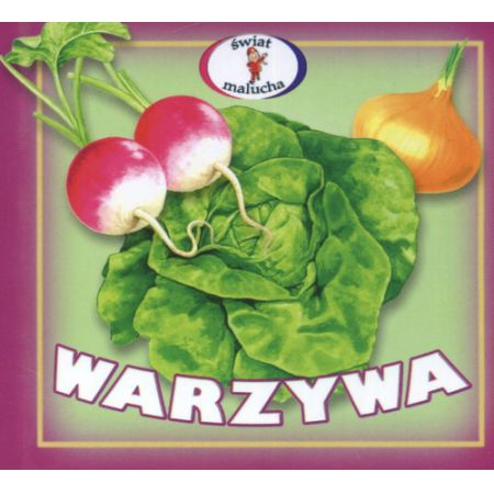 Harmonijka - warzywa