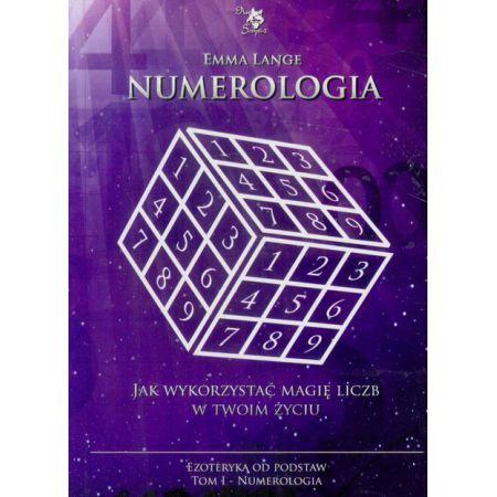Ezoteryka od podstaw T.1 Numerologia