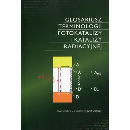 Glosariusz terminologii fotokatalizy i katalizy radiacyjnej