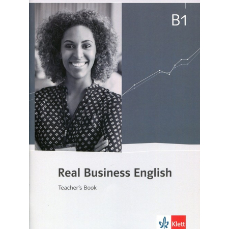 Real Business English B1 Teacher's Book