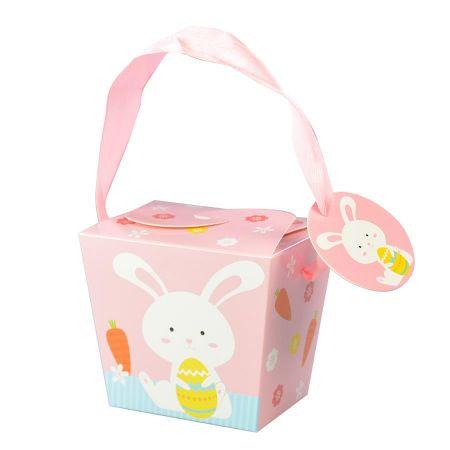 Ozdoba Wielkanocna Pudełko na upominki