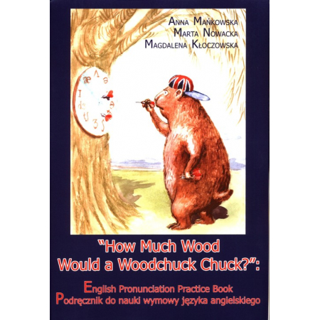How Much Wood Would a Woodchuck Chuck?