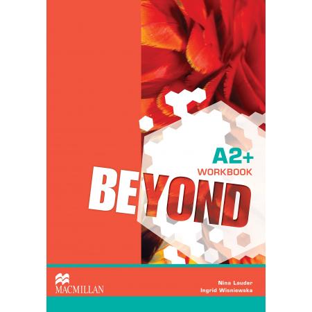 Beyond A2+ WB MACMILLAN