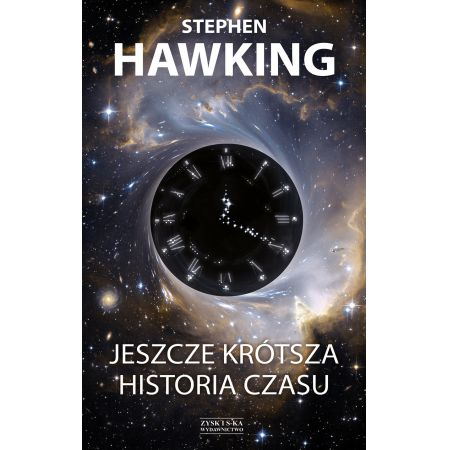 Krotka Historia Czasu Ebook