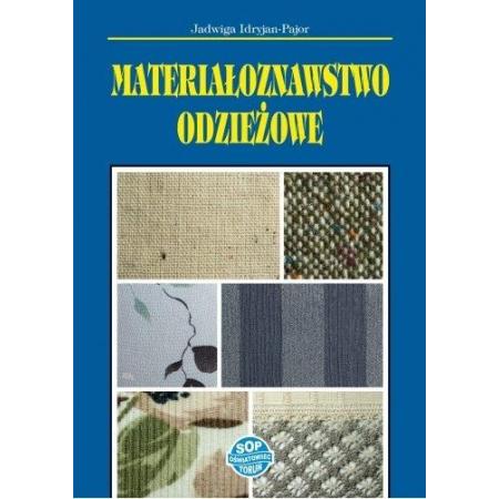 Materiałoznawstwo odzieżowe