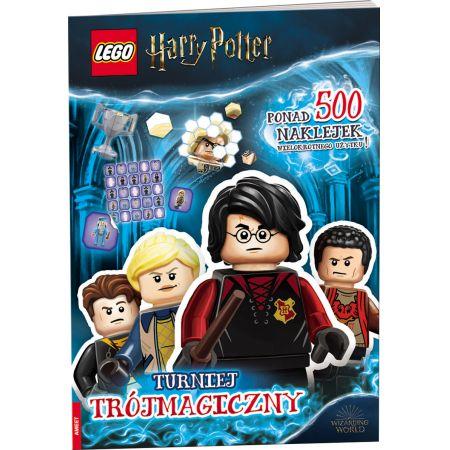 Lego Harry Potter. Turniej Trójmagiczny