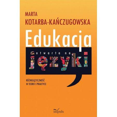 Edukacja otwarta na języki