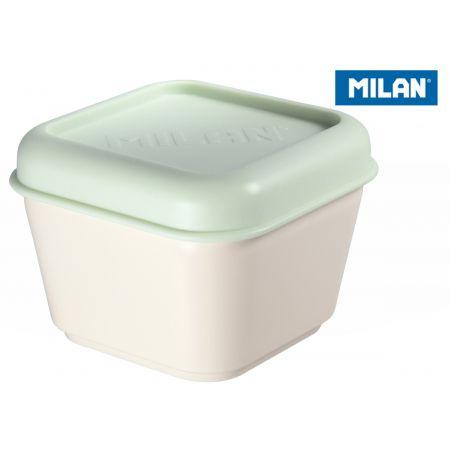 Śniadaniówka na lunch Milan miętowa 0. 33l