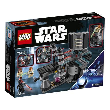 LEGO Star Wars. Pojedynek na Naboo 75169