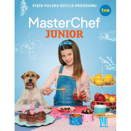 MasterChef Junior. Piąta polska edycja programu