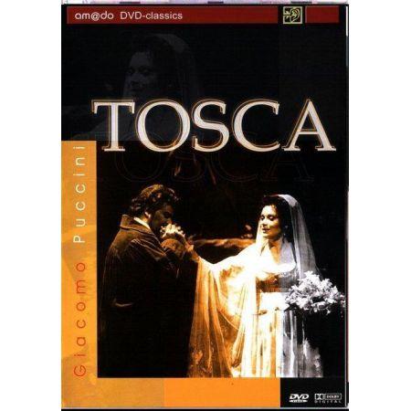 Giacomo Puccini - Tosca CD