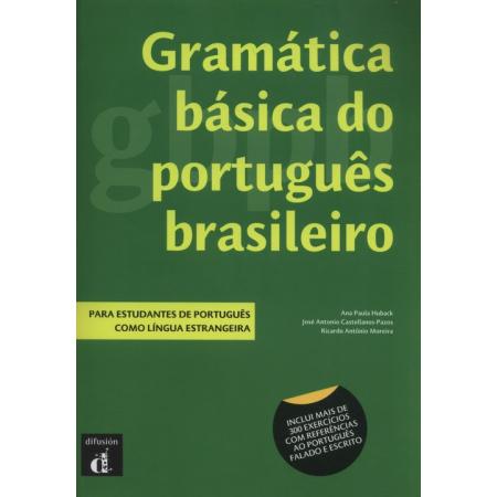 Gramática básica do portugues brasileiro