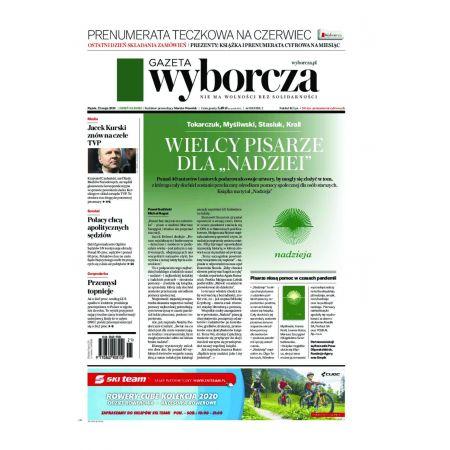 Gazeta Wyborcza - Białystok 119/2020