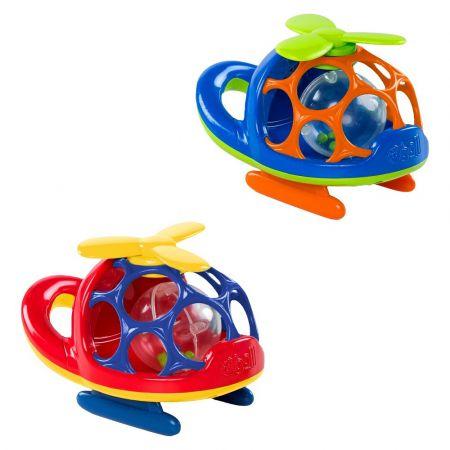 Oball Helikopter, różne rodzaje DUMEL