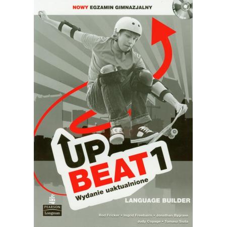 Upbeat 1 WB REV PEARSON