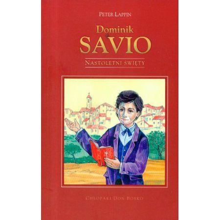 Chłopaki Don Bosko - Dominik Savio