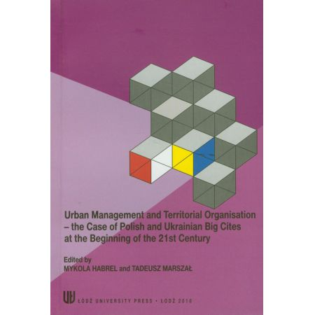 Urban management and territorial organisation