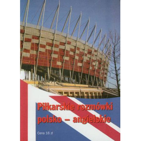 Piłkarskie rozmówki polsko-angielskie