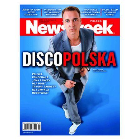 Newsweek Polska 3/2013