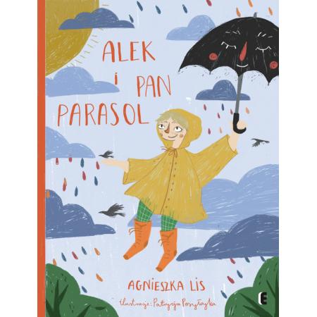 Alek i Pan Parasol