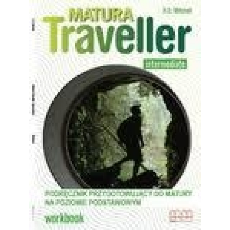 Matura Traveller Intermediate WB MM PUBLICATIONS