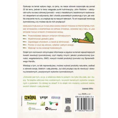 Głosy rewolucji żywnościowej