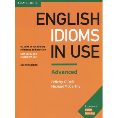 English Idioms in Use Advanced