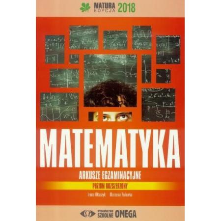 Matura 2018 Arkusze egzamin. Matematyka ZR OMEGA