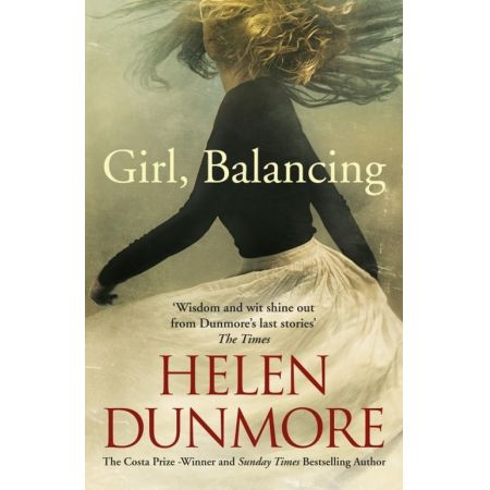 Girl, Balancing