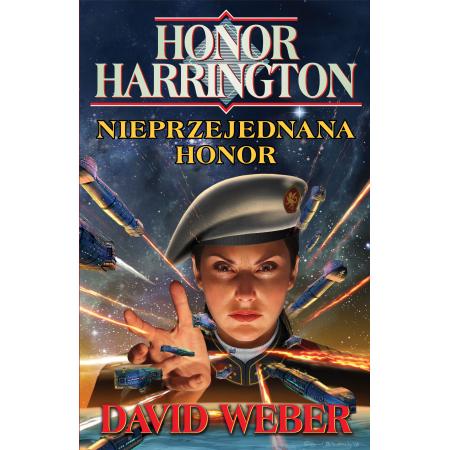 Honor Harrington. Nieprzejednana Honor