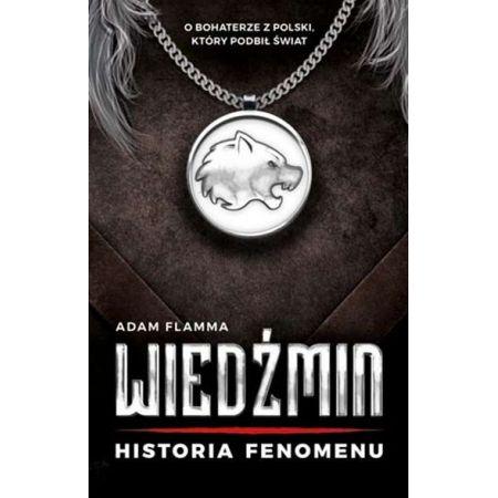 Wiedźmin. Historia fenomenu