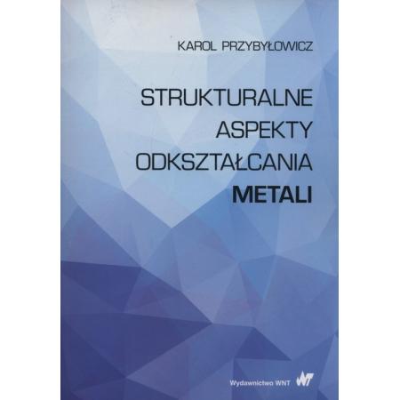 Strukturalne aspekty odkształcania metali