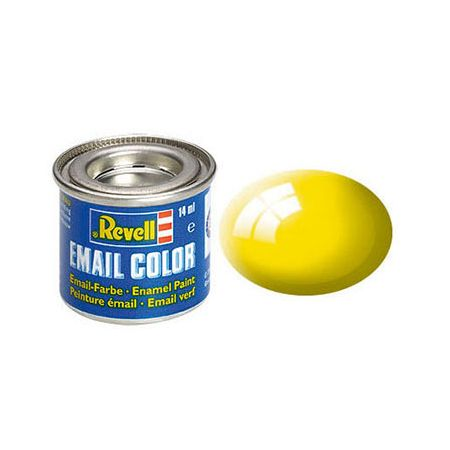 Email Color 12 Yellow Gloss 14ml