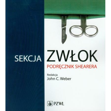sekcja zwłok podręcznik shearera pdf