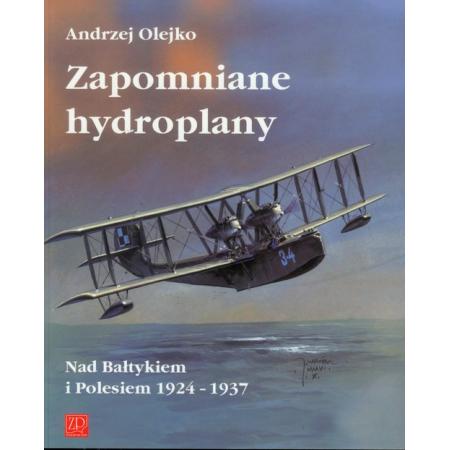 Zapomniane hydroplany