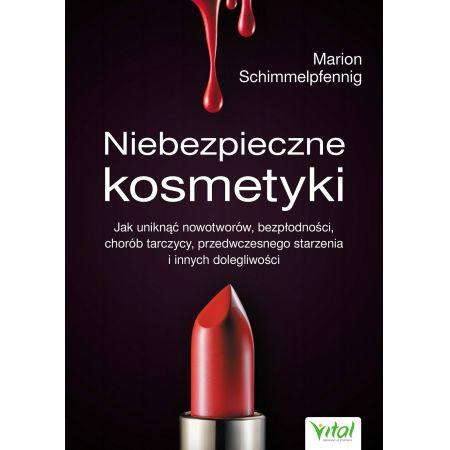 Niebezpieczne kosmetyki